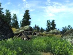 Лагерь Бодеан