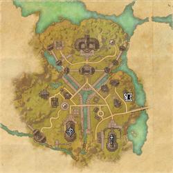 Фёстхолд (план)