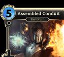 Factotum (Legends)
