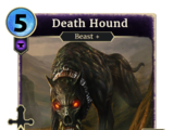 Death Hound (Legends)