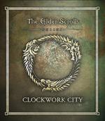 ESO Clockwork City Cover