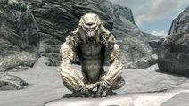 Frost-troll