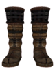 Leather Boots (Oblivion)