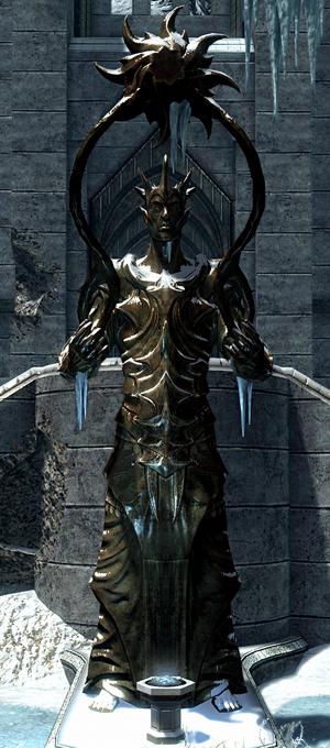 Posąg Auri-Ela (Skyrim)