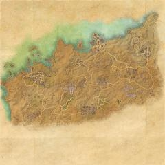 Алик'р (карта)