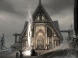 Большой зал (Dragonborn)