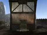 Гостевая комната Края Света