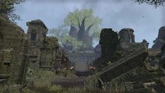 Деревня Мёртвой-Воды