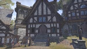 Здание в Эверморе 12
