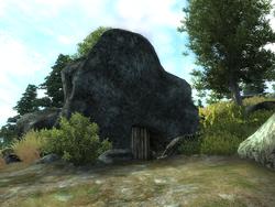 Пещера Хрота (Oblivion)