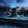 Храм перехода арт