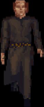 Arena - Monk