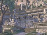 College of Psijics Ruins