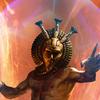 Dagoth Ur avatar (Legends)
