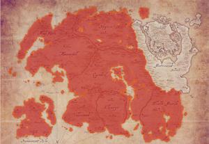 Drugie Cesarstwo (1E 2837) by ITakNieZnasz