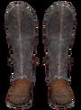 Iron Boots (Oblivion)