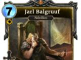 Jarl Balgruuf (Legends)