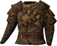 Thieves guild armor