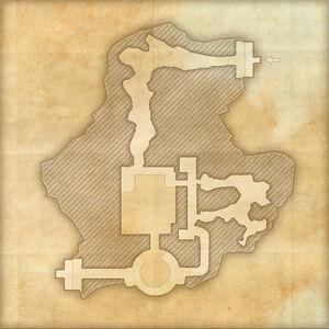 Гнездо ткача (план)