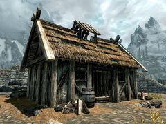 Дом Изольды