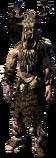Изгой-охотник в шлеме Муж 001