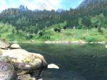 Озеро Румаре 1