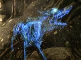 Призрачный боевой пёс