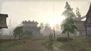 Ферма крепости Арриус