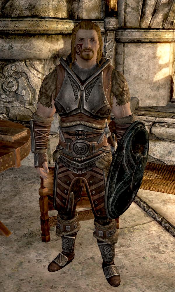 Argis the Bulwark | Elder Scrolls | FANDOM powered by Wikia