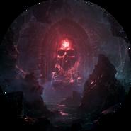 Brotherhood Sanctuary avatar (Legends)