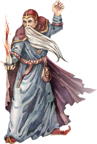 Class creation mage