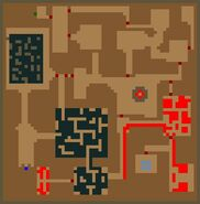 Crypt of Hearts Second Level
