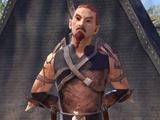 Glirion the Redbeard