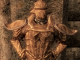 Redoran Guard (Dragonborn)