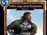 Ulfric Capa de la Tormenta (Legends)