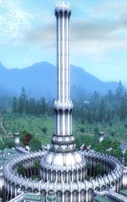 Wieża z Białego Złota (Oblivion)