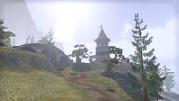 Сиродил (Online) — Дозорная башня