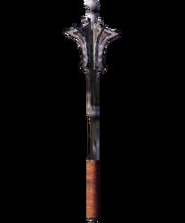 Стальная булава (morrowind)