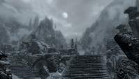 Хьялмарк — Развалины Бромьунара