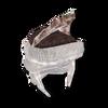 Шлем из снежного волка (TESIIIB)