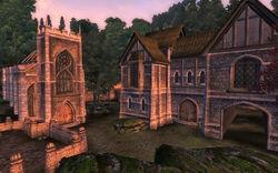 9 аббатство