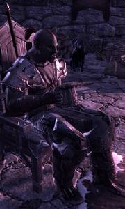Baloth Bloodtusk