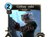 Cathay-raht (Legends)