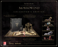 ESO-Morrowind CE Physical Digital EU PEGI 1485876239