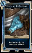 Elixir of Deflection (Legends) DWD