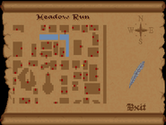 Meadow Run view full map