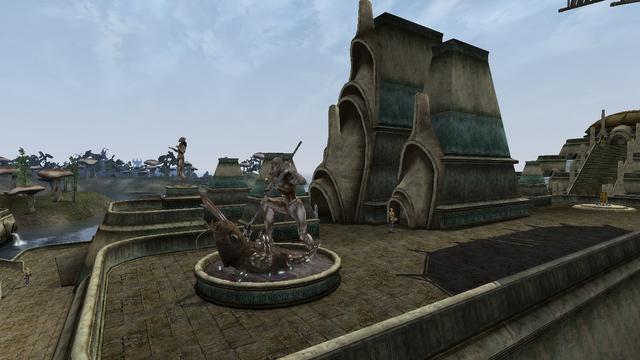 File:Vivec, High Fane - Morrowind.png