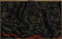 Дом Селетов. Карта