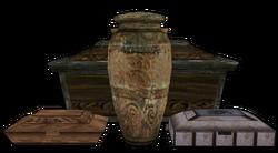 Контейнеры (Morrowind)