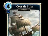 Корабль корсаров